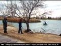 1993- dredging floyd lmab state park lake 1
