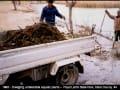 1993- dredging floyd lmab state park lake 4