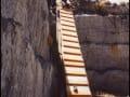 1995 - constructing bighorn ramp 3