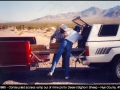 1995-constructing bighorn sheep ramp 1