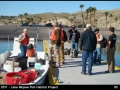 2011 - lake mojave fish habitat project 2