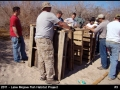 2011 - lake mojave fish habitat project 3